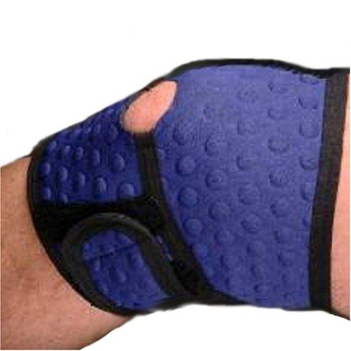 Norstar biomagnetics ns190m magnet therapy knee wrap medium`