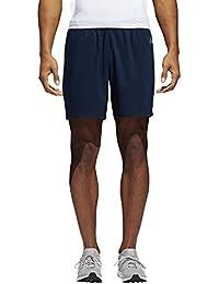 """Adidas Run M Pantalón Corto, Hombre, Azul (Maruni), M 5"""""""