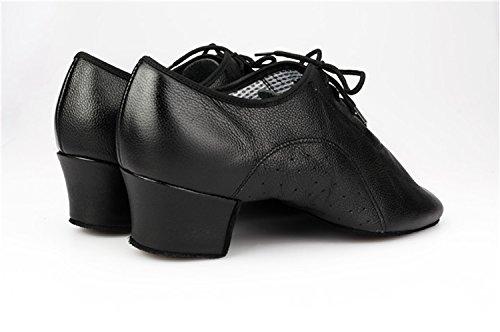 Miyoopark , Salle de bal homme Black-4.5cm Heel
