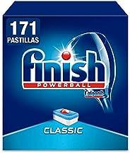 Finish Classic Diskmaskinstabletter, Paket med 171