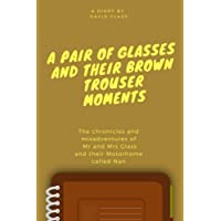 A Pair of Glasses and their Brown Trouser Moments: Motorhome Adventures at their best! 15
