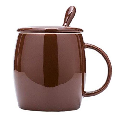 Schöne Keramik Geschenk Kaffeetasse Tee Tasse Milch Tasse für Home/Office/Restaurant-A16