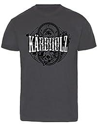 "Kärbholz ""Schicksal"" T-Shirt"