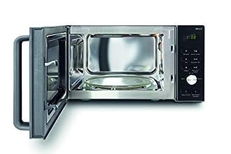 Mikrowellen mit Grill und Heißluft Bild