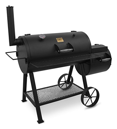 Char-Broil Oklahoma Joe's Highland Smoker