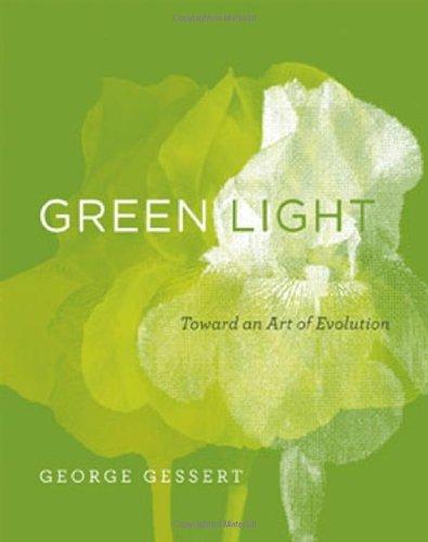 Green Light: Toward an Art of Evolution (Leonardo) (English Edition)