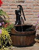 Ubbink Terrassenbrunnen Wasserspiel Newcastle