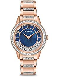 Reloj - Bulova - para Mujer - 98L247