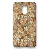 atFolix Samsung Galaxy S5 Mini Hülle - Wüsten Camouflage FX-Case Schutzhülle