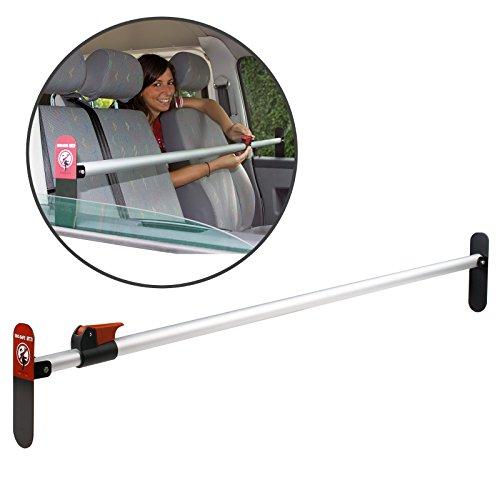 Preisvergleich Produktbild Fiamma Duo Safe verstellbar 119 - 190 cm Diebstahlschutz,  Türsicherung