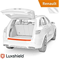 luxshield® ladekant – Protector de parachoques (Incluye Espátula Profesional, protección antiarañazos, ...