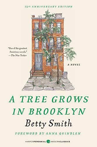 A Tree Grows in Brooklyn (Harper Perennial Modern Classics) (English Edition) por Betty Smith