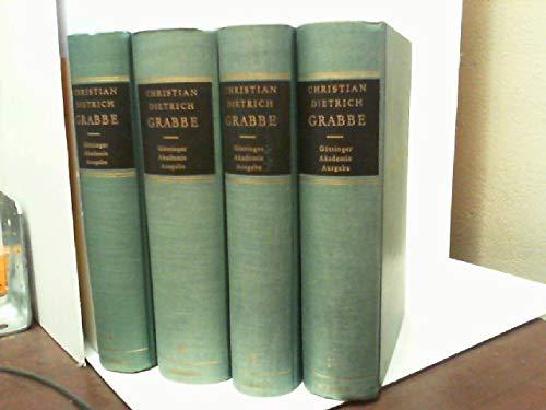 Werke und Briefe Historisch-kritische Gesamtausgabe in sechs Bänden