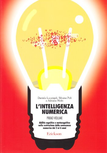L'intelligenza numerica: 1