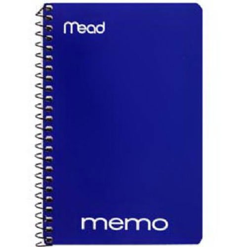memo-book-college-ruled-6-x-4-wirebound-40-sheets-assorted-sold-as-1-each