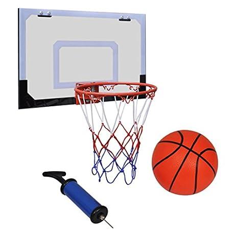 Gen rico Pack Interior Divertido Ndoor Fun S Basketball Hoop Backboard Baloncesto Sporting Game Board H Home Office ll Ho Pack