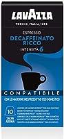Lavazza Capsule Compatibili Nespresso Espresso