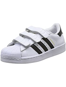 adidas Superstar Foundation Unisex-Kinder Sneakers