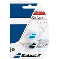 Babolat Schlägerzubehör Flag Damp 2er Pack, 700032-146