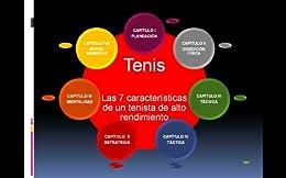 Las 7 caracteristicas de un tenista de alto rendimiento