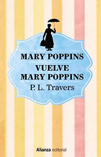 Mary Poppins. Vuelve Mary Poppins (13/20) por P. L. Travers