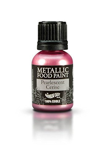 ready-to-use-metallic-pearlescent-cerise-100-edible-food-paint-for-cake-and-icing-decoration