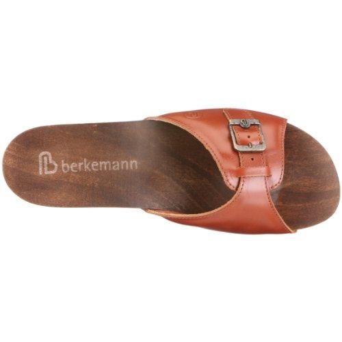 Berkemann Bornholm 00219, Chaussures femme brun (Muscat)