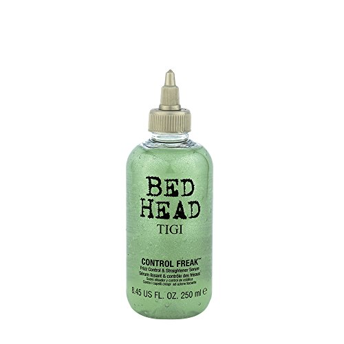 TIGI Bed Head Smoothing, Frizz Control and Shine Control Freak Serum 250ml -