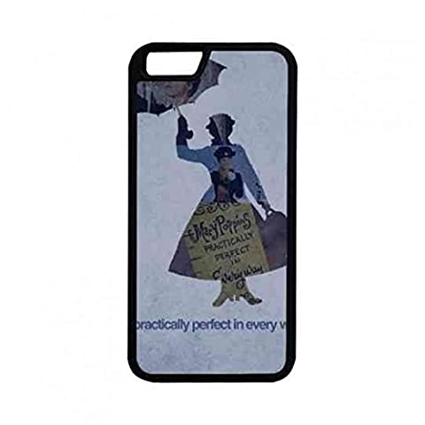 Coque Iphone 6 Coque, Musical Comedy Mary Poppins Cas De