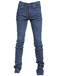Teddy Smith - Jeans garçon Roy Jr 6105466d 303j Total Navy