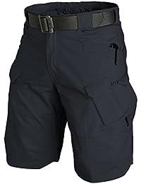 """Helikon Hommes Urban Tactical Short 12"""" Navy Bleu"""