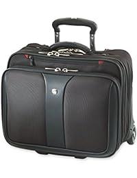 """Wenger Entreprise Patriot II Valise trolley pour ordinateur portable 44 cm 15, 4/17"""""""