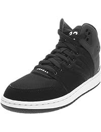 Nike 828237-022, Zapatillas de Baloncesto Para Niños