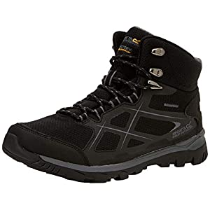 41sjwW7wXzL. SS300  - Regatta Kota Mid, Men's's High Rise Hiking Boots