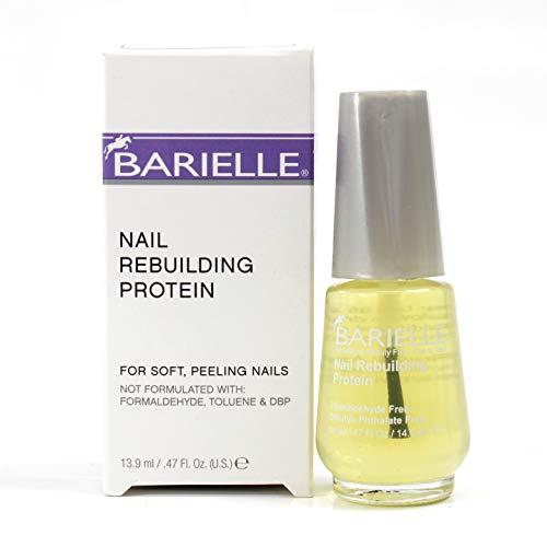 Barielle Nail Wiederaufbau Protein, 5oz/14g -