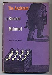 The Assistant by Bernard Malamud (1957-12-30)