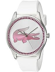 Lacoste Damas Watch Victoria Reloj 2000970
