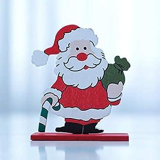 Muñecos Papa Noel