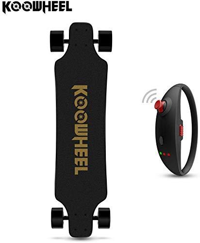 Koowheel Elektrisch Skateboard D3M 2nd Longboard Fernbedienung Skateboard 5500mAh*