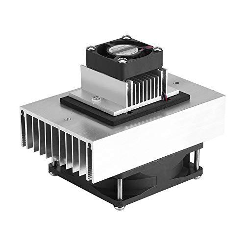 BDBDW Kühlsystem - 1Pcs Semiconductor Kühl- / Gefrierkombi Kit Klimaanlage DC12V
