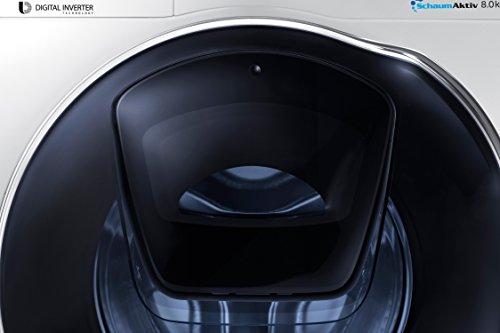 Samsung wd80k5400ow eg addwash waschtrockner u2013 küchengeräte