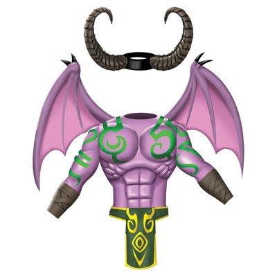 World Of Warcraft Illidan Costume Adult