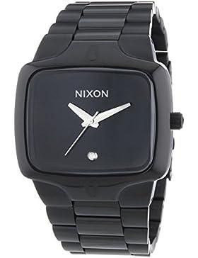 Nixon Herren-Armbanduhr Quarz An