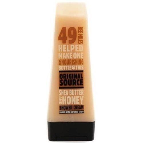 Original Source Shea Butter And Honey Shower Cream 250Ml