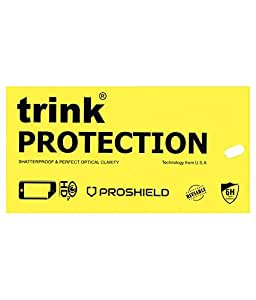 Trink Unbreakable Screen Guard For Moto G3