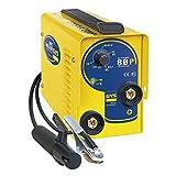 GYS Elektroden-Schweißinverter mit Potentiometer, 029941
