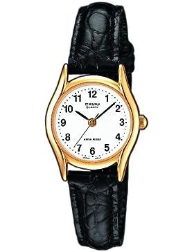 Casio - Damen -Armbanduhr LTP-11