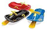 Dantoy 6770 - Bob 82 cm mit Bremse und Lenkrad 3 Farben