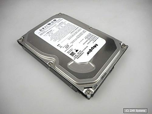 Maxtor STM3250310AS HDD Festplatte 250GB, 3,5 Zoll, 7200rpm, 8MB, 3Gb/s, refurb. -