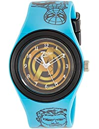 Zoop Avengers Infinity War Analog Multi-Colour Dial Boy's Watch - C4048PP23